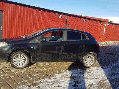 gebraucht Fiat Bravo 1,6 16V Multijet 90 DPF Emotion Klein-/ Kompaktwagen