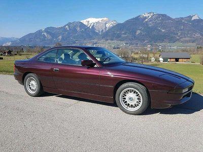 gebraucht BMW 840 8er-Reihe CiA Sportwagen / Coupé