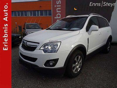brugt Opel Antara 2,2 CDTI Style DPF Aut.
