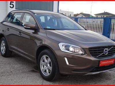 gebraucht Volvo XC60 D3 Kinetic Geartronic XENON*NAVI*TEMPOMAT*S.H.*
