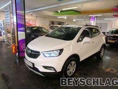 used Opel Mokka X 1,4 Turbo Innovation Start/Stop System Aut