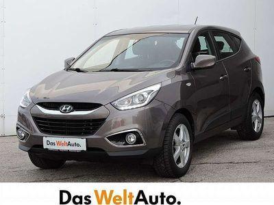 brugt Hyundai ix35 1,7 CRDi Life DPF