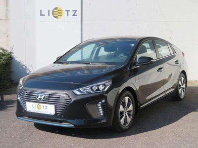 gebraucht Hyundai Ioniq 1,6 GDi Hybrid Plug-In PHEV Style