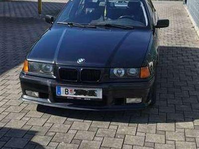 gebraucht BMW 323 3er-Reihe (E36)