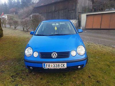 gebraucht VW Polo Klein-/ Kompaktwagen