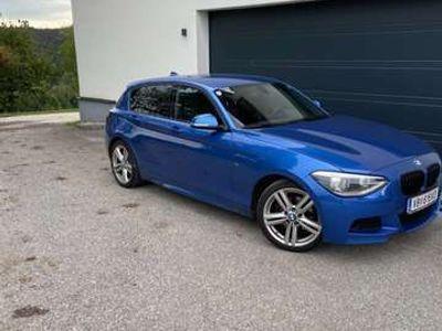 gebraucht BMW 120 1er-Reihe Diesel Allrad (F20) xDrive Österreich-