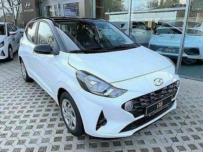 gebraucht Hyundai i10 Level 2 1,0 MT a1b20-O1