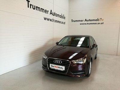 gebraucht Audi A3 1.4 TFSI Ambiente