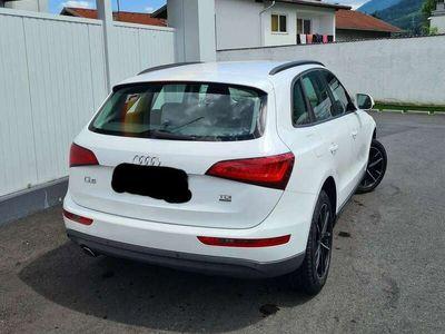 gebraucht Audi Q5 2,0 TDI quattro Daylight