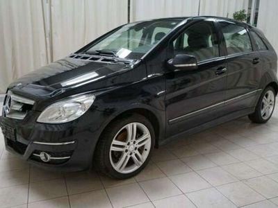 gebraucht Mercedes B200 B 200 B -Klasse*Voll Fahrbereit*