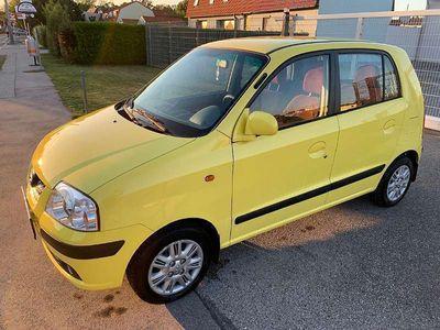 gebraucht Hyundai Atos 1,1 Kombi / Family Van