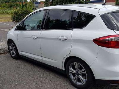 gebraucht Ford C-MAX EASY 1,0l Kombi / Family Van