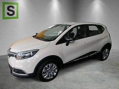 gebraucht Renault Captur Expression ENERGY dCi 90, 90 PS, 5 Türen, Schaltgetriebe