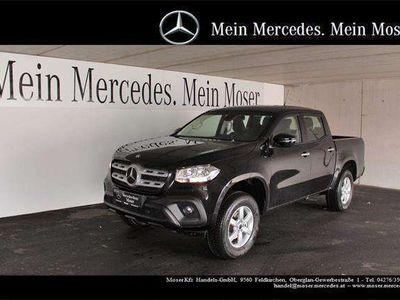 gebraucht Mercedes X220 d XKL 4x4