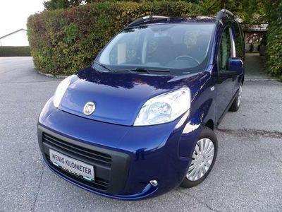gebraucht Fiat Fiorino Qubo1,4 MPI Dynamique