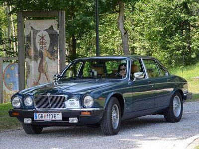 gebraucht Jaguar XJ12 HE Serie 3 Limousine
