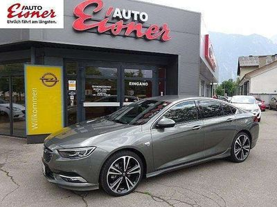 gebraucht Opel Insignia Country Tourer GS 1,6 Turbo Dire Injection Dynamic ... Limousine,