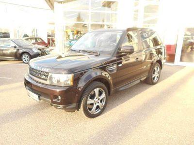 gebraucht Land Rover Range Rover Sport 3,0 TdV6 HSE DPF