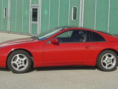 gebraucht Nissan 300 ZX Z32 nonturbo, US Modell, 2-sitzig Sportwagen / Coupé