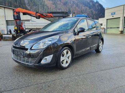 gebraucht Renault Grand Scénic Scénic III TomTom Edition 2011 1,9 dCi DPF