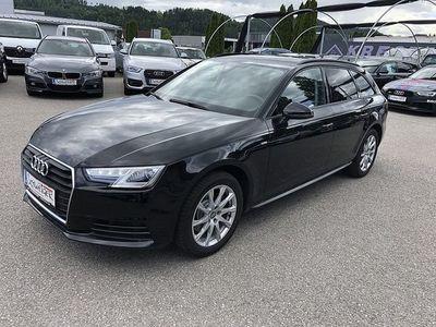 gebraucht Audi A4 Avant 2,0 TDI quattro S-tronic Navi/Xenon/Virtuel