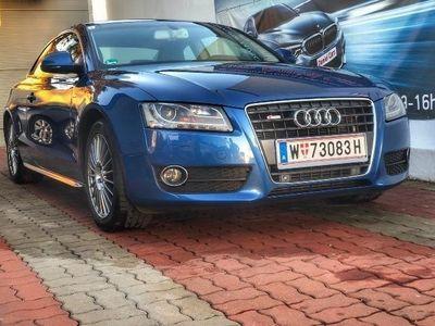 gebraucht Audi A5 1.8 TFSI