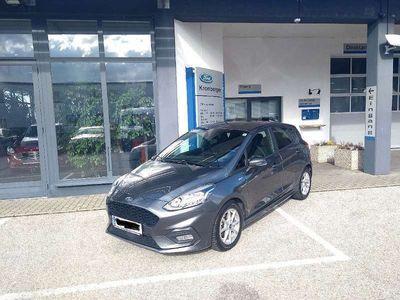 gebraucht Ford Fiesta ST-Line 1,0 EcoBoost Start/Stop Limousine