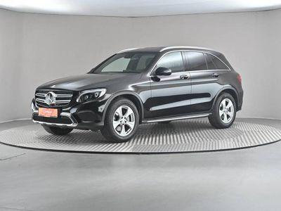 gebraucht Mercedes E250 GLC d 4Matic 9G-TRONIC (890445)