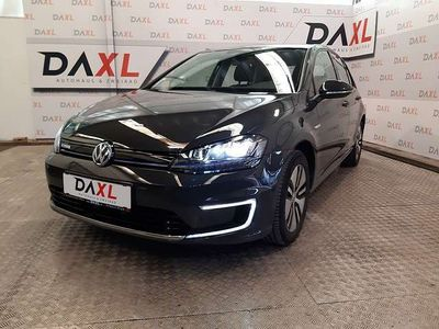 gebraucht VW Golf e-Golf (mit Batterie) Limousine