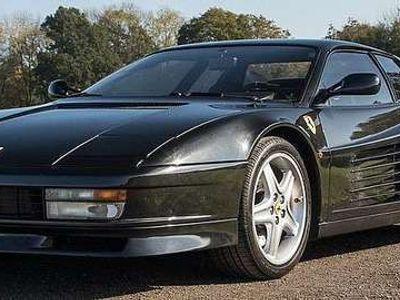 gebraucht Ferrari Testarossa ZEST TUNING 490PS