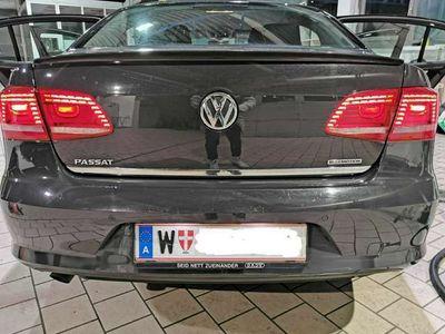 gebraucht VW Passat Trendline BlueMotion 1,6 TDI