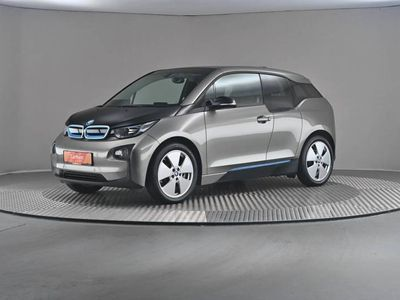 gebraucht BMW i3 94 Ah (mit Batterie) (898259)