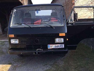 gebraucht VW LT 28 D 285 662