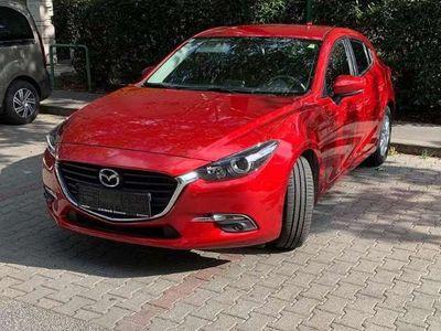 gebraucht Mazda 3 Challenge Limousine,