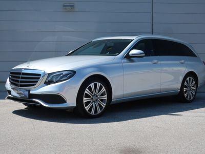 gebraucht Mercedes E220 T Austria Edition Elegance 4MATIC Aut.