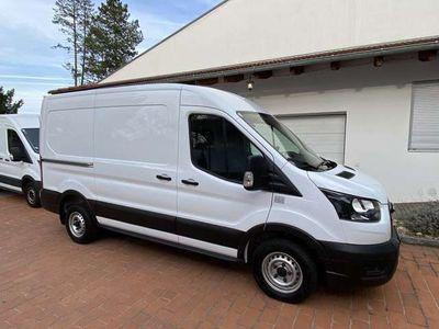 gebraucht Ford Transit L2H2 2.0 Ecoblue