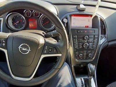 gebraucht Opel Astra Sports Tourer Kombi / Family Van