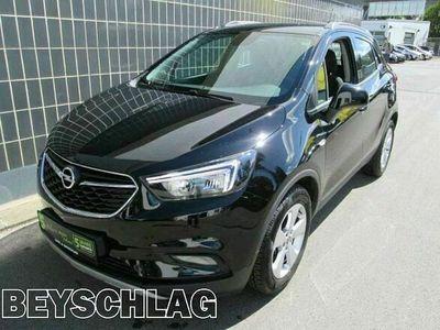 gebraucht Opel Mokka X 1,4 Turbo Ecotec Edition Start/Stop System