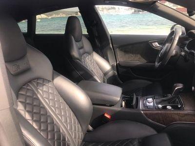 gebraucht Audi A7 Sportback 3,0 TDI Competition quattro Aut.