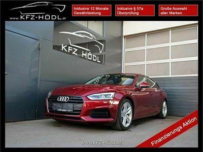 gebraucht Audi A5 Sportback design 2,0 TDI S-tronic