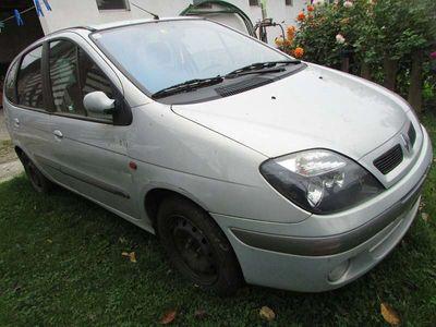 gebraucht Renault Mégane Scenic Kombi / Family Van