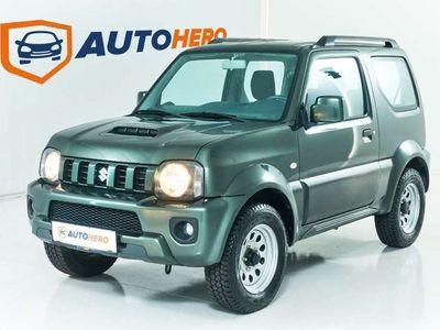 gebraucht Suzuki Jimny 1,3 Special | *SPÄTSOMMER-AKTION*