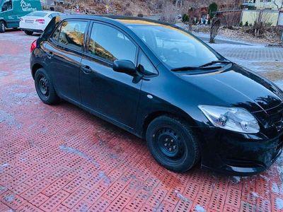 gebraucht Toyota Auris Klein-/ Kompaktwagen