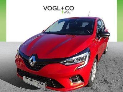 gebraucht Renault Clio V Life SCe 75