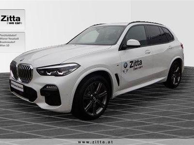 gebraucht BMW X5 xDrive30d, 265 PS, 5 Türen, Automatik