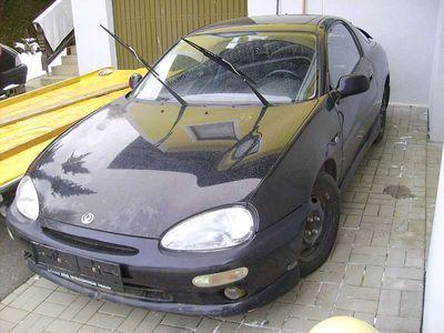 gebraucht Mazda MX3 1600 Limousine