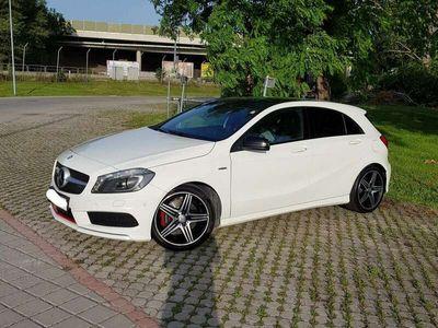 gebraucht Mercedes A250 Sport Aut. AMG Line