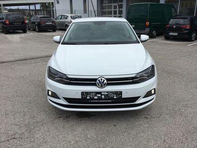 gebraucht VW Polo United TSI OPF