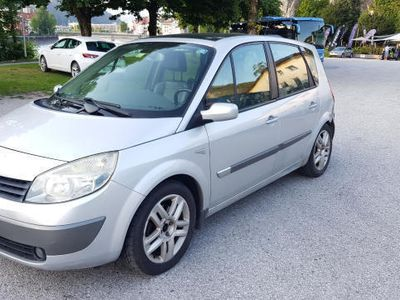 used Renault Scénic ScenicException 1,9 dCi VOLLEDER