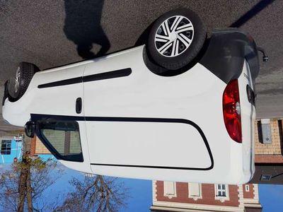 gebraucht Fiat Doblò 1,4 Active